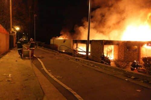 methodologie enquete incendie